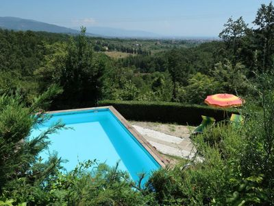 Photo for Vacation home Bellavista (PST180) in Pistoia - 3 persons, 1 bedrooms