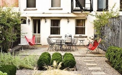 Photo for Townhouse for 12 people 25 min to the city and with free outdoor gym
