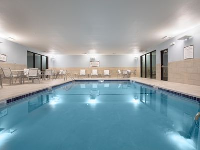 Photo for Free Breakfast, Pool, Close to Red Rocks Amphitheatre | Staybridge Suites