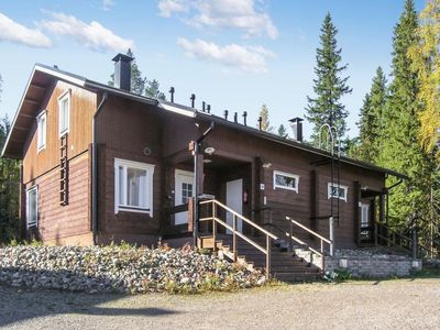 Photo for Vacation home Klz 11. jade in Sotkamo - 11 persons, 3 bedrooms
