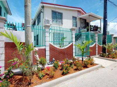 Photo for 5BR House Vacation Rental in Belize City, Be