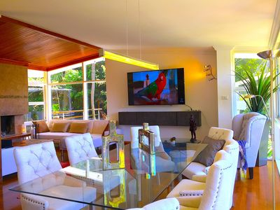 Photo for Close to City, Best for Executives. Lux Comfort. View. Game room.
