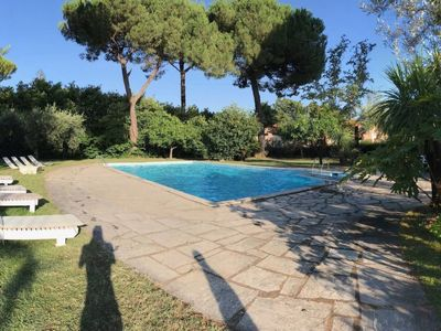 Photo for Vacation home Ferienhaus (VTI110) in Velletri - 13 persons, 6 bedrooms