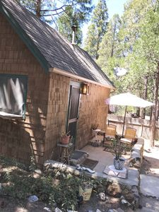 Photo for Studio Vacation Rental in Idyllwild, California