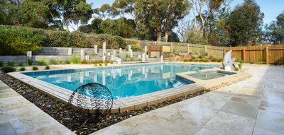 Photo for Sea-clusion - Solar heated pool and large north facing entertainers deck