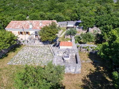 Photo for Vacation home Tomiceva (SNJ228) in Senj - 6 persons, 3 bedrooms