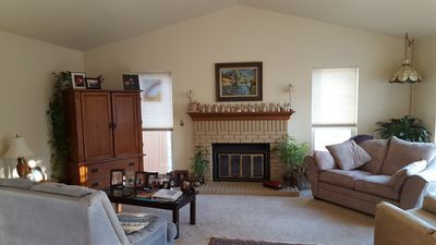 Photo for 2BR House Vacation Rental in Colorado Springs, Colorado