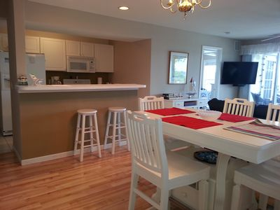 Photo for Convenient 3BR Family Friendly Harbour Towne Hilltop At MM1