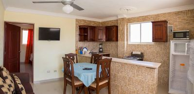 Photo for Family-friendly One Bedroom Apartment Close to Three Eyes  National Park