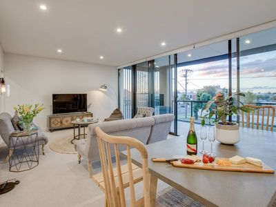 Photo for Brand new Luxurious Apartment - CBD Wagga Wagga