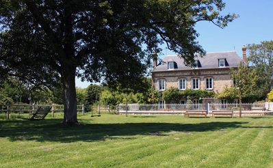 Photo for FAMILY HOUSE 10/15 PEOPLE on Honfleur Heights