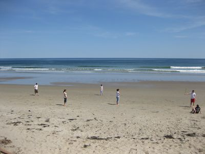 Photo for In the Heart of Ogunquit Village,  two minute walk to town