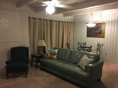 Photo for Kings Country Getaway, Great Central Location with Easy Access to All Locations!