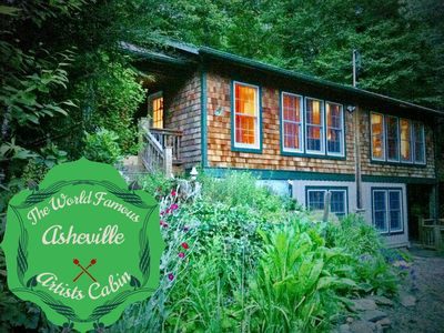 Photo for 3BR House Vacation Rental in Swannanoa, North Carolina