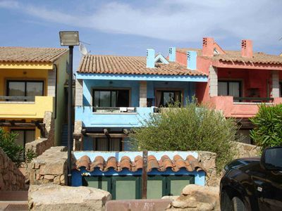 Photo for In a Great Location with Balcony and Grill - Casa Vacanze Baia del Faro
