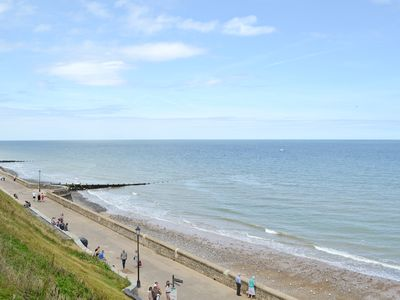 Photo for 9 bedroom accommodation in Cromer