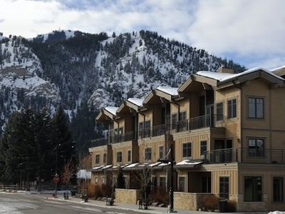 Photo for Fabulous Condo With Magnificent Views In The Heart Of Ketchum