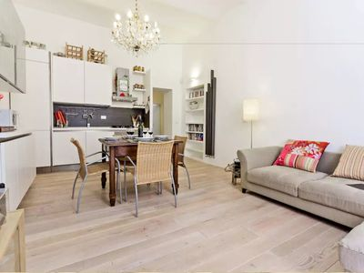 Photo for Wonderful Flat in Center (Wi-Fi)