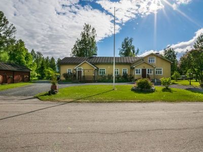 Photo for Vacation home Kannashovi in Juva - 12 persons, 3 bedrooms