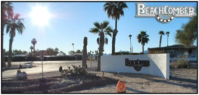 Photo for Beachcomber Resort 2 Bed Rental