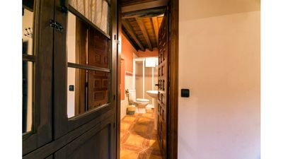 Photo for Apartment D in Rural house in Extremadura - Plasencia - Monfragüe - Jerte