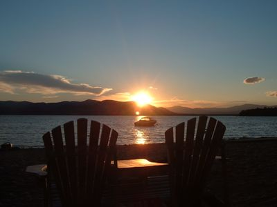 Photo for Charming Pet Friendly Lake Ossipee Vacation Home