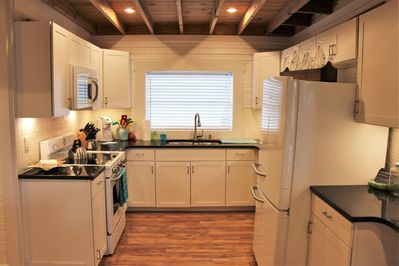Originally Built in 1940 and Completely Renovated ... It's all New