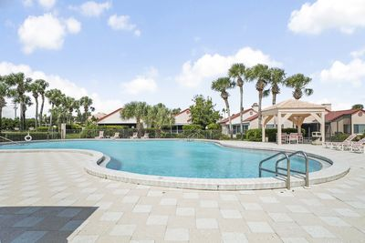 Community Pool - Available Year Round