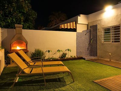 Photo for Vacation home Bungalow Playa del Inglés BN-04 in Playa del Inglés - 4 persons, 2 bedrooms
