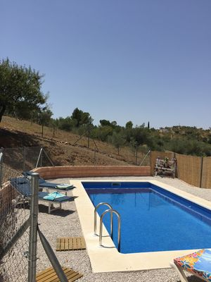 Photo for Paraíso alta holiday apartment in an area of natural beauty with stunning views