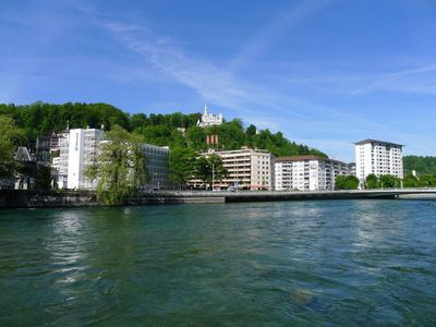 Photo for Apartment BHMS City Campus  in Lucerne, Central Switzerland - 2 persons, 1 bedroom