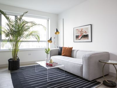 Photo for Sonder | Eighth Street | Artistic 1BR + Rooftop