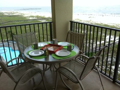 Photo for Affordable Rates For This Beautiful 3 Bedroom Condo on the 7th Floor!