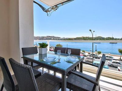 Photo for Holiday apartment Sliema for 1 - 8 persons with 4 bedrooms - Holiday apartment