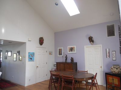 Photo for Beautiful Home 2 blocks from West Cliff