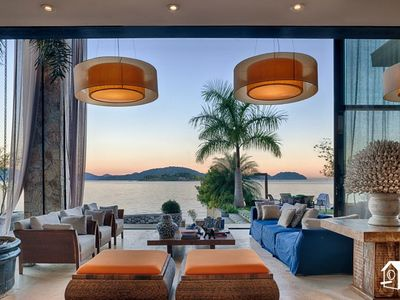 Photo for Spectacular house in Angra dos Reis