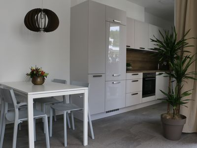 Photo for Apartment Larcher - Holidays in the center of Merano