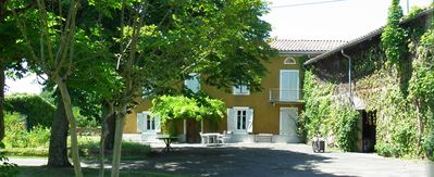 Photo for The Tuilarié Ecurie and Bed and Breakfast - BALIOS