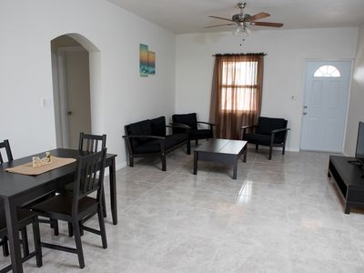 Photo for Newly Built, Family-Friendly, Spacious, Centrally Located Villas