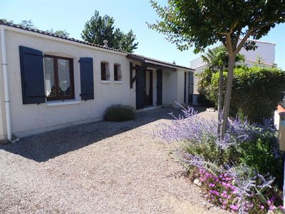 Photo for Pleasant Holiday Home in La Faute sur Mer