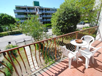 Photo for Apartment Les Villes in Lido di Spina - 5 persons, 2 bedrooms