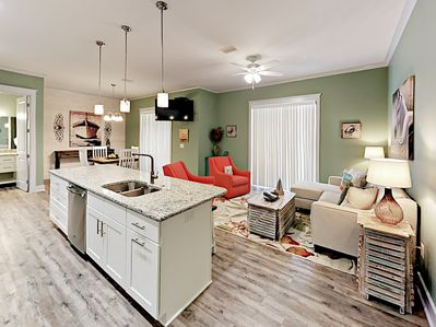 Kitchen - Welcome to Gulf Shores! Your rental is professionally managed by TurnKey Vacation Rentals.