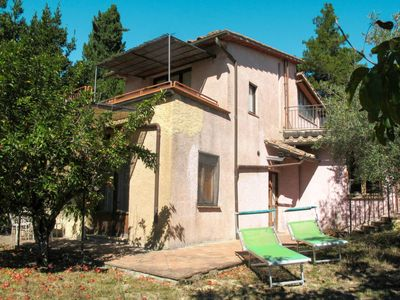Photo for Apartment Le Sodole (SGI462) in San Gimignano - 4 persons, 2 bedrooms