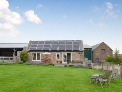 Photo for 1 bedroom accommodation in Embleton, near Alnwick