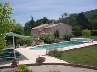 Spacious Gite in lovely location