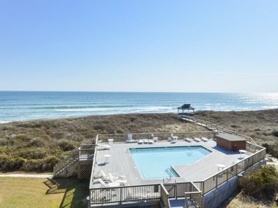 Photo for Duck - Oceanfront - Check-In: Sat