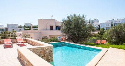 Photo for 3 bedroom Villa, sleeps 6 in Cala d'Or with Air Con and WiFi