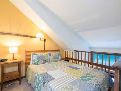 Photo for Flexible Summer Policies - Lofted Lodge Escape Near Ski Lifts, Festivals and Historic Downtown