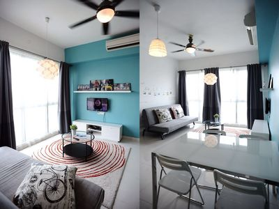 Photo for Modern 1 Bedroom Apartment Regalia