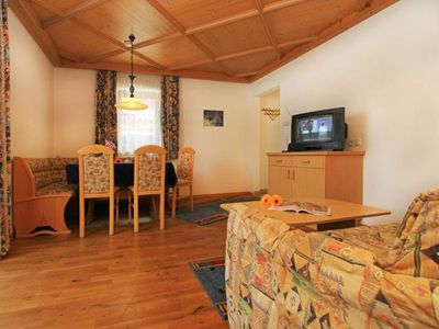 Photo for 1BR Apartment Vacation Rental in Hochfilzen